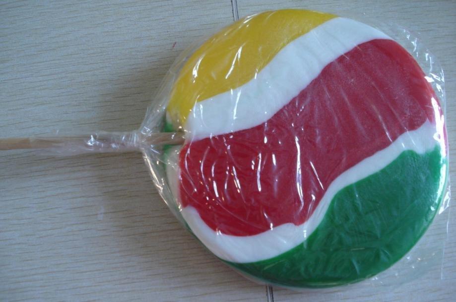 名称:圆形棒棒糖